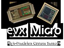 EVX-Micro Custom MEMS Electronics